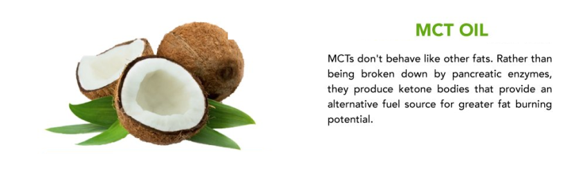 pure mct oil Capture